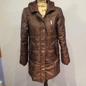 FLASH SALE! Giacca long puffer coat!